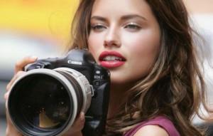 Способы заработка на фотографиях