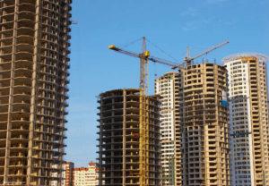 Инвестирование в строящуюся недвижимость