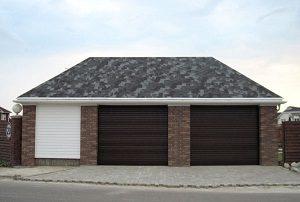 Постройка и продажа гаражей