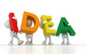 Идея бизнеса