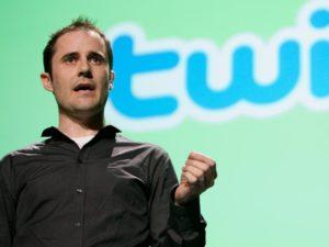 История Твиттера