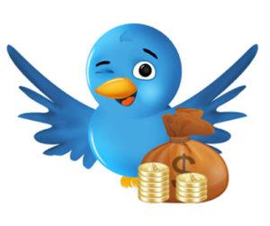 Как заработать в Твиттере?