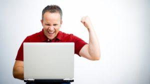 Преимущества работы через интернет