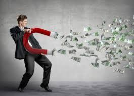 Как стать богатым? С чего начать?