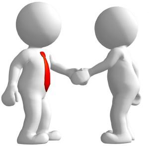 Заработок на партнёрских программах