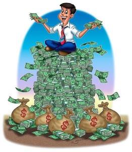 Почему 99% людей никогда не начнут делать деньги?