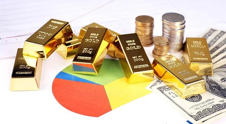 Инвестиции в золото: как это работает