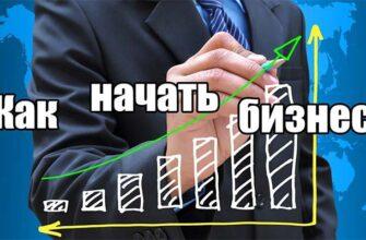 Как начать свой бизнес: разбираем по шагам
