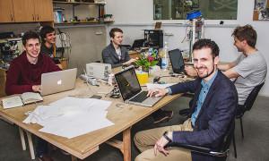 История появления стартапа