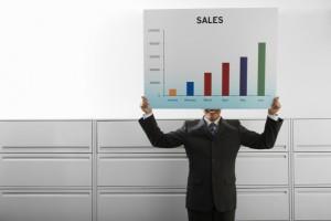 Продажа своих товаров и услуг