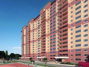 Инвестиции в жилую недвижимость