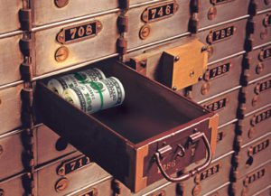 Банковские депозиты