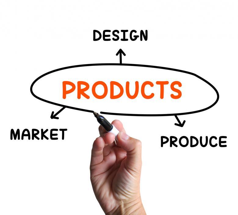 Заработок на продаже чужих товаров и услуг