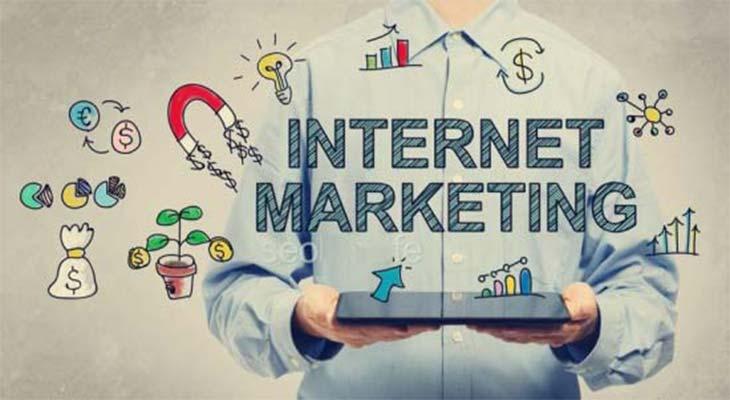 Что такое интернет-маркетинг