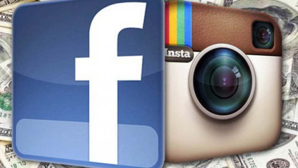Facebook и Инстаграм теперь вместе!