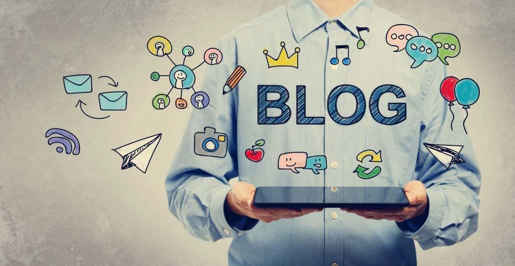 Где разместить свой блог?