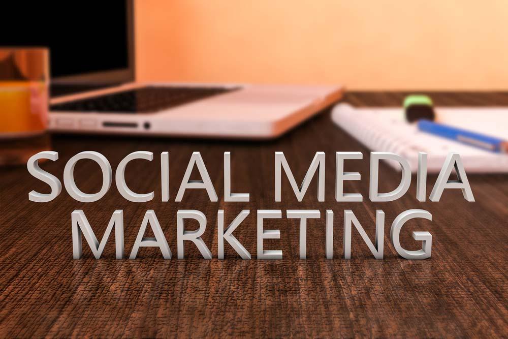 SMM: Social Media Marketing