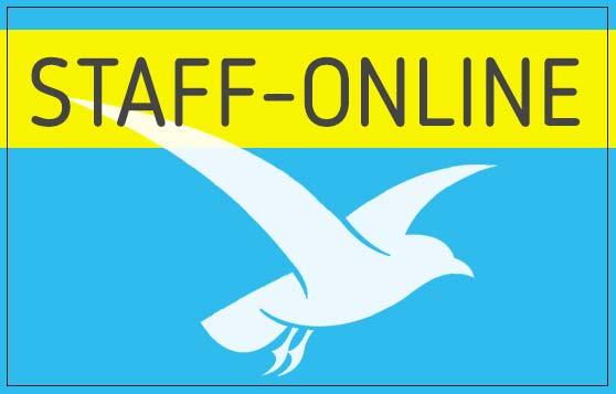 Staff Online