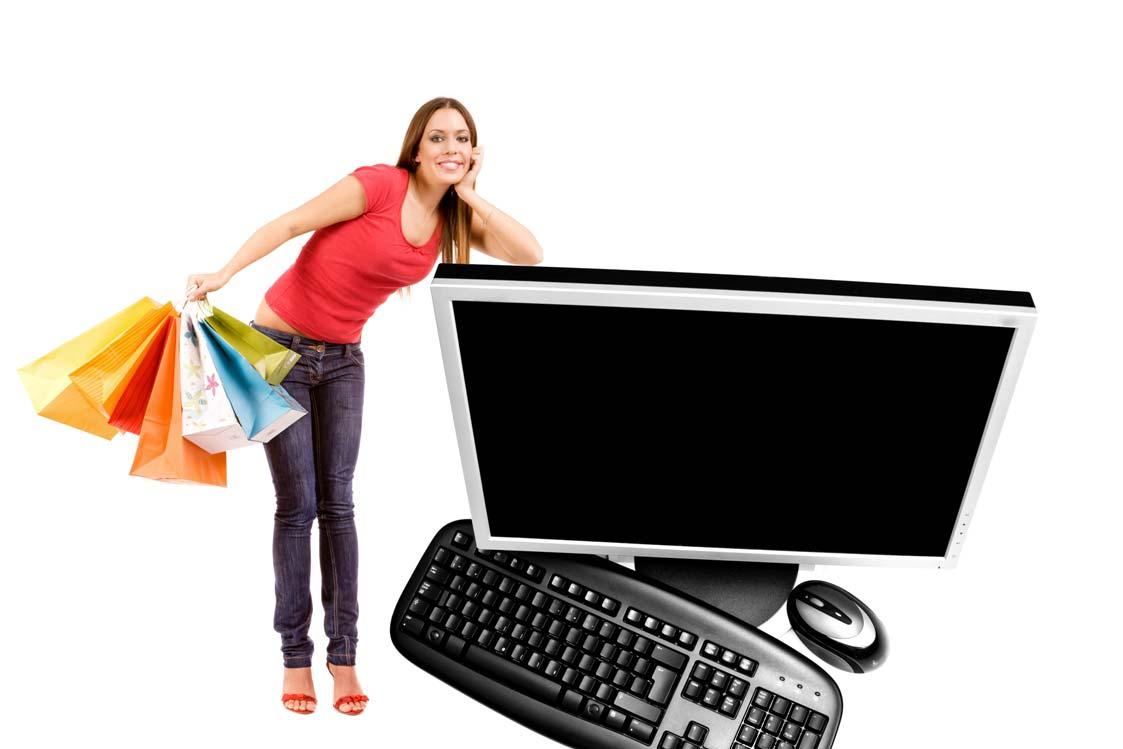 А можно ли торговать в Интернете без покупки товара?