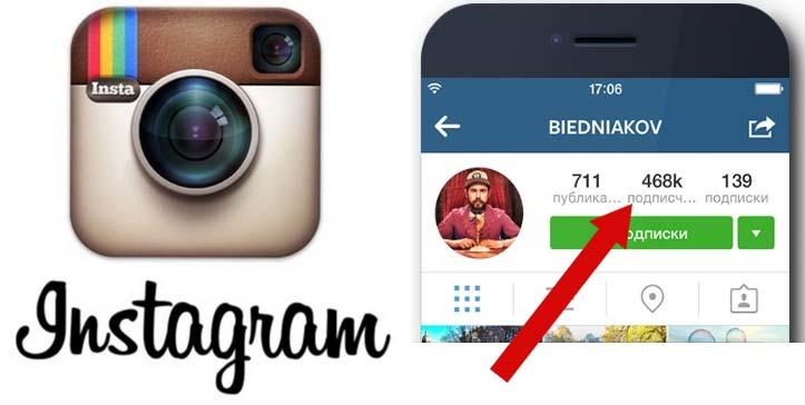 Сервисы для раскрутки Instagram