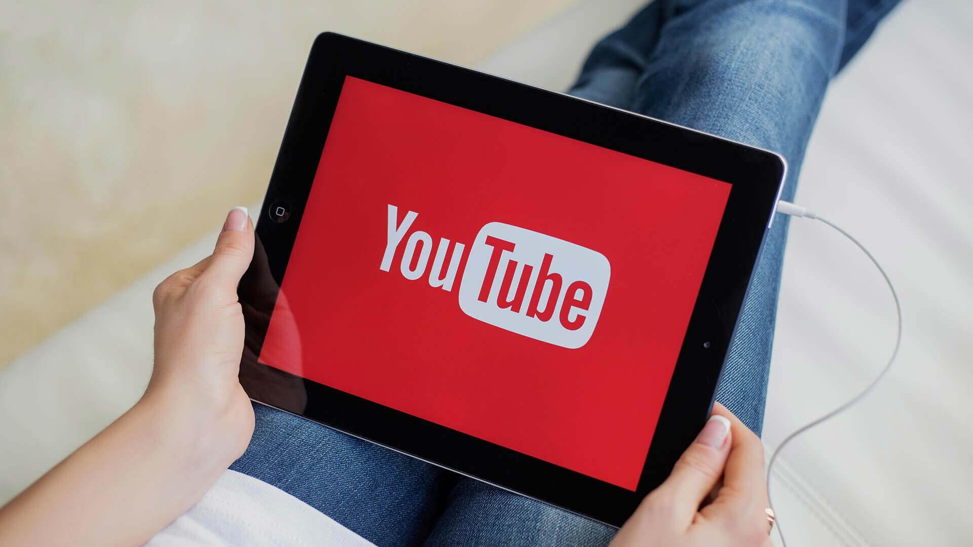 Как поддерживать интерес Ютуба и рекламодателей