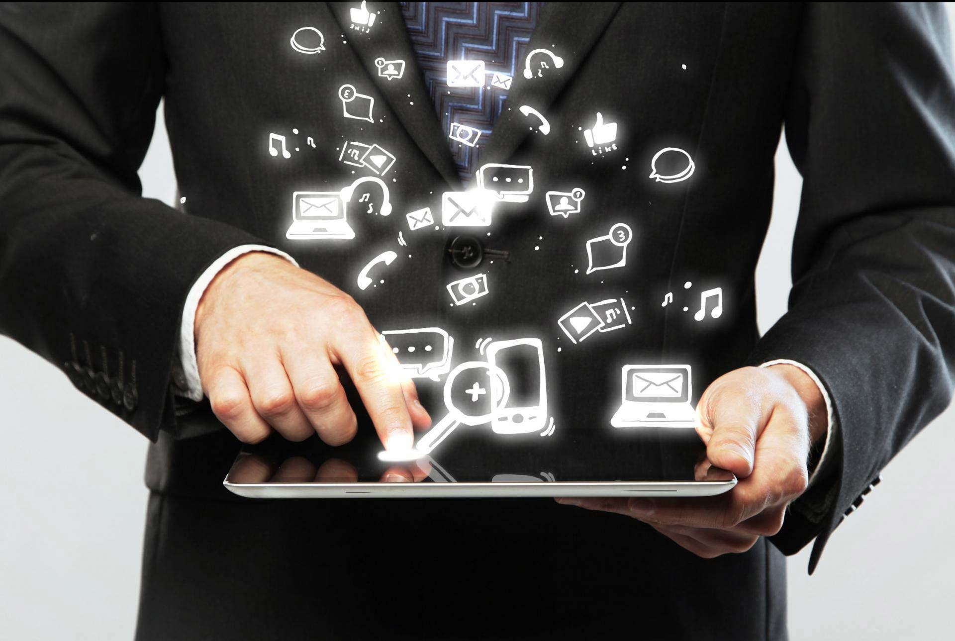 Эпоха бизнеса в социальных сетях и его продвижение