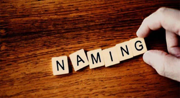 Что такое нейминг и как заработать придумывая оригинальные названия