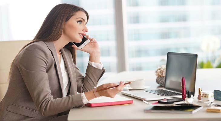 Работа онлайн консультантом на дому