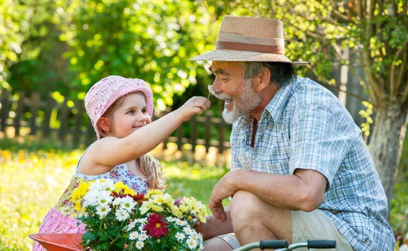 Как еще заработать пенсионеру