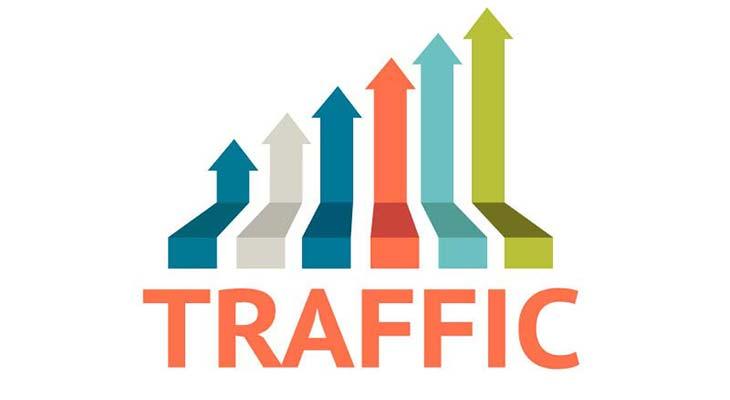 Что такое трафик