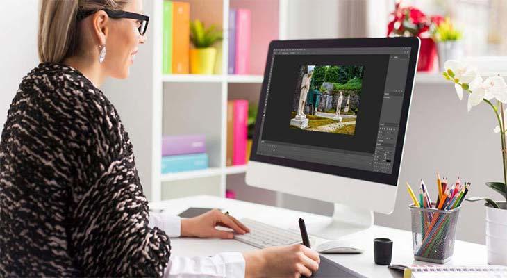 Профессия графический дизайнер: описание и востребованность