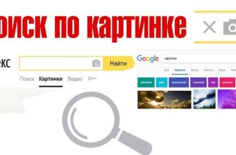 Поиск по картинке в интернете: простая инструкция