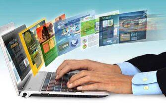 На какой платформе лучше создать сайт