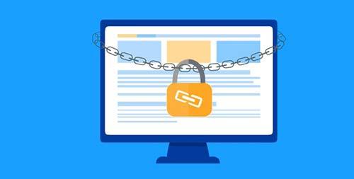 Почему бывает необходимо спрятать контент на время разработки