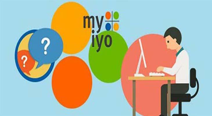 Стоит ли работать на опроснике Myiyo и сколько можно здесь заработать?