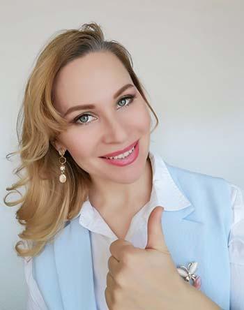 Ольга Аринина