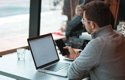 Два способа заработка в Интернете