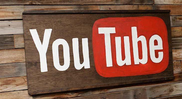 Как создать youtube канал