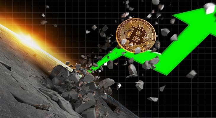 Почему биткоин вырастет
