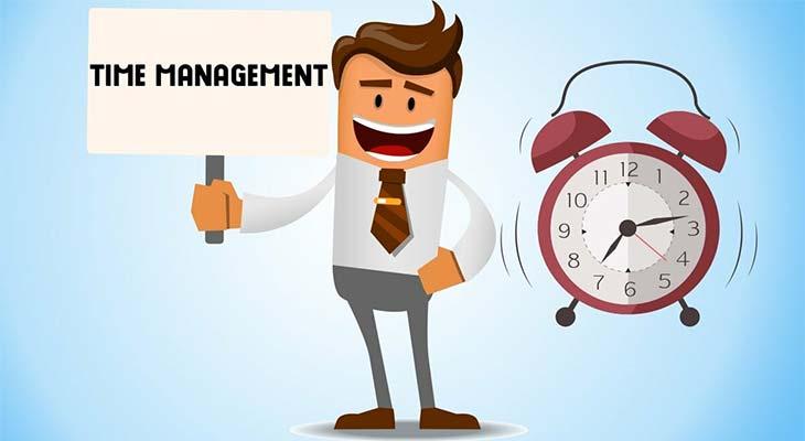 Зачем планировать время?