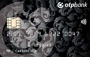 ОТП Банк – Дебетовая карта «Максимум+»